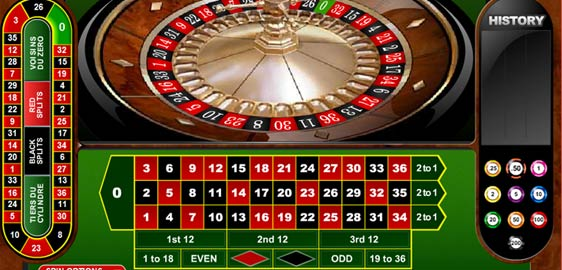 Tips on roulette machines in ladbrokes