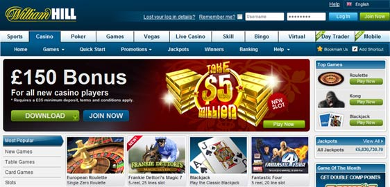 William hill casino free download casinos that accept gift cards
